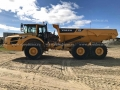 Volvo A-series